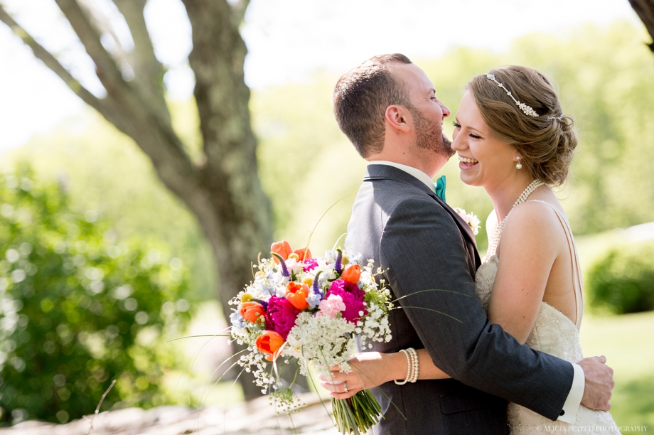 Blissful Meadows | Erika and Sean