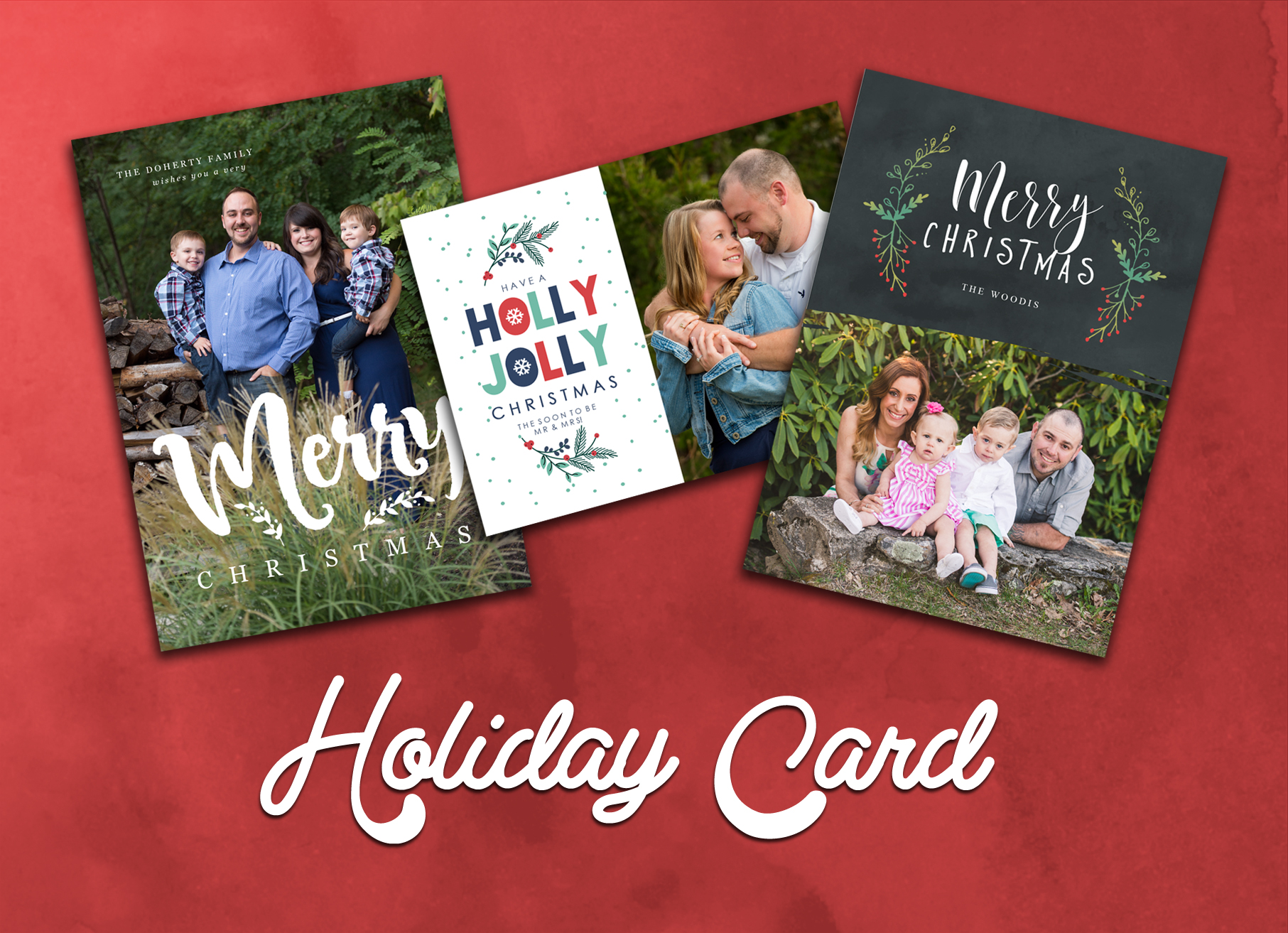 Holiday Cards